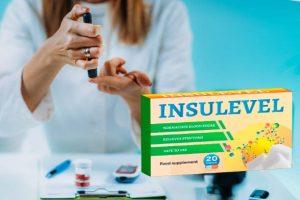 INSULEVEL – supliment alimentar pentru diabet zaharat este recomandat în comentarii și comentarii în forumuri online