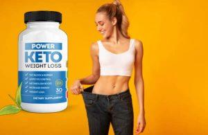 Power Keto Weight Loss – BHB Complex Formula pentru pierderea în greutate naturale în 2021!