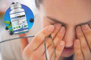 Maxi Vision capsule recupera vederea si sanatatea ochilor rapid si in mod natural, în conformitate cu observațiile forum online și mărturii
