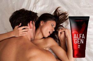 AlfaGen Recenzie – Faceți sex fantastic în 2021 în mod natural!