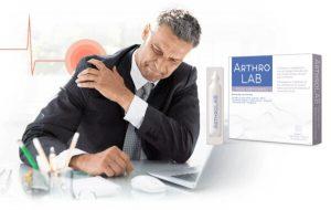 Arthro Lab – Supliment alimentar natural care ajută la gestionarea eficientă a durerii articulare în 2021