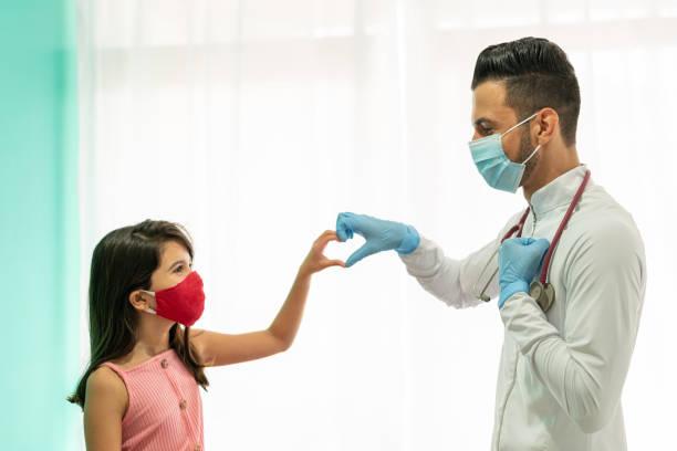 copil, doctor, inimă
