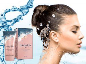 Intenskin Crema garantează rezultate rapide anti-vârstă la un preț accesibil