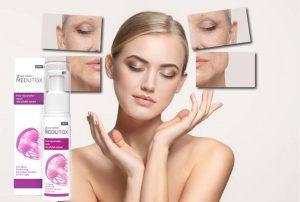 Medutox Serului Revizuirea – Un ton compact pentru întinerirea pielii feței.