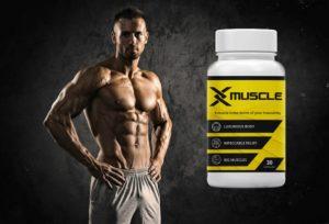 X-Muscle – Un produs biologic pentru creșterea musculară extremă! Preț și opinii?