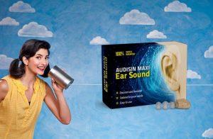 Audisin Maxi Ear Sound – Afectează deloc auzul?