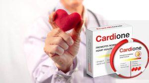 CardiOne – Capsule din plante pentru tensiunea arterială! Funcționează – Opinii și preț?